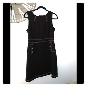 Tommy Hilfiger size 10 black dress